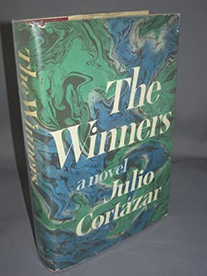 The Winners: Cortazar, Julio