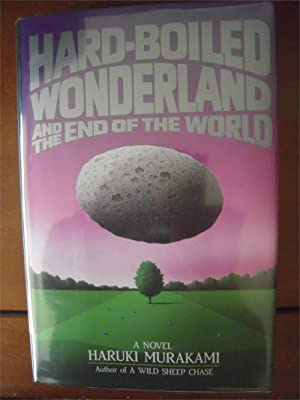 The Hard-Boiled Wonderland and the End of the World: Murakami, Haruki