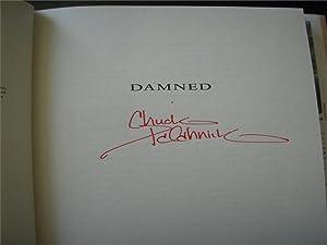 Damned: Palahniuk, Chuck