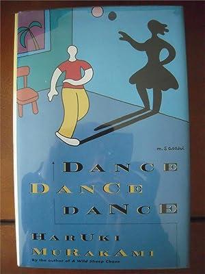 Dance, Dance, Dance: Murakami, Haruki