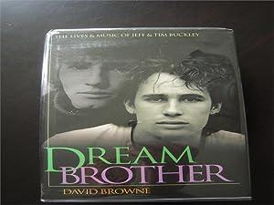 Dream Brother: Brown, David