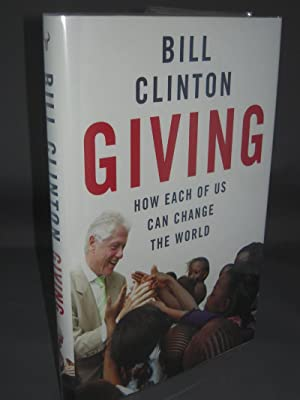 Giving: Clinton, Bill