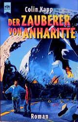 Colin Kapp - Der Zauberer von Anharitte