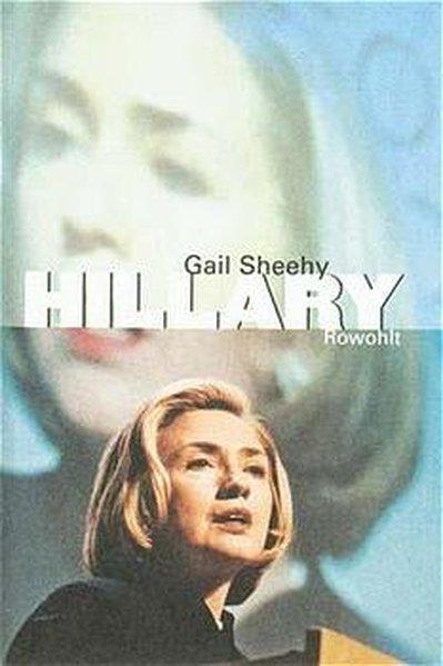 Hillary - Sheehy, Gail