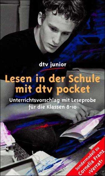 Lesen in der Schule mit dtv pocket