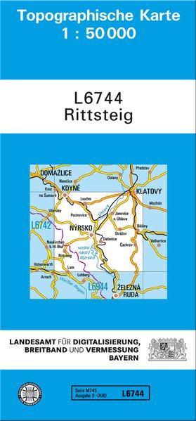 Topographische Karte Bayern.Topographische Karte Bayern Zvab