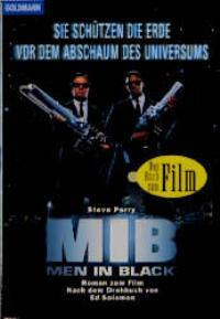 MIB, Men in Black