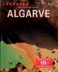 Cormoran Reisebegleiter, Algarve: Weber, Cornelius, Ruth