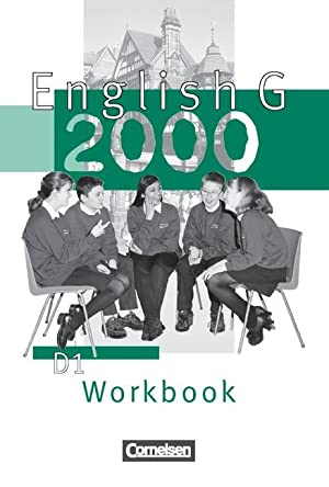 English G 2000, Ausgabe D, Workbook: Abbey, Susan, Wolfgang