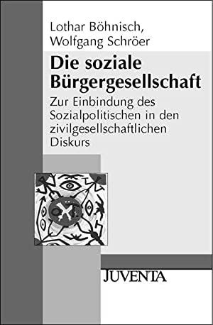 Die Entgrenzung des Sozialen / Die soziale: Böhnisch, Lothar und