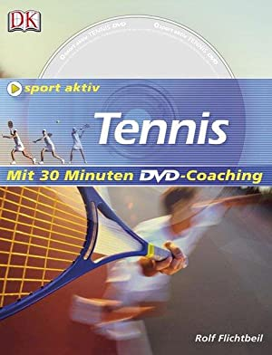 Tennis: Mit 30 Minuten DVD-Coaching
