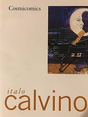 Cosmicomics: Calvino