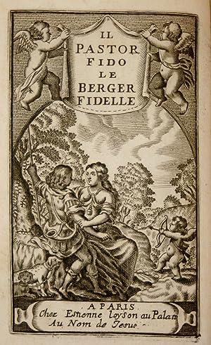 Le Berger fidèle. Traduit de l'italien. Nouvelle: GUARINI (Battista)