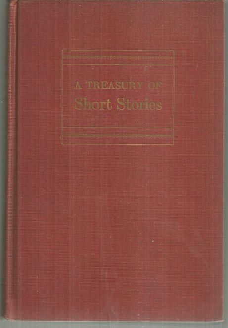 TREASURY OF SHORT STORIES, Kielty, Bernardine editor