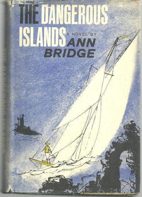 DANGEROUS ISLANDS, Bridge, Ann