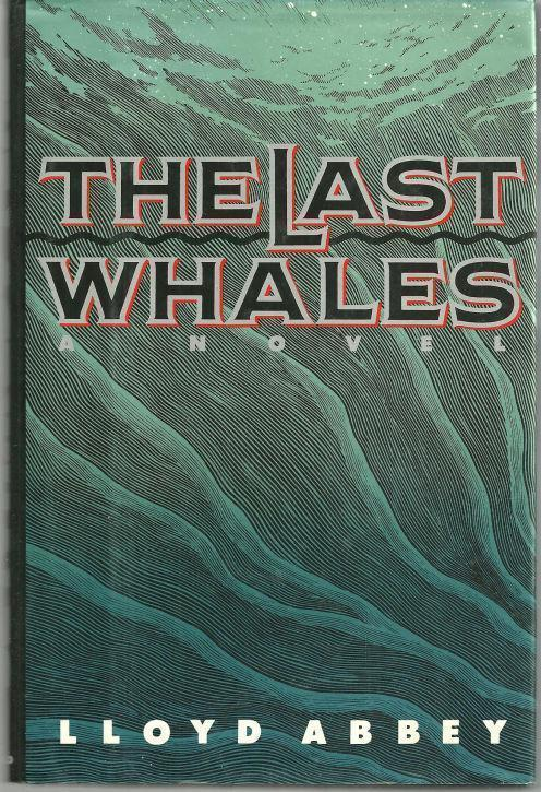 Image for LAST WHALES