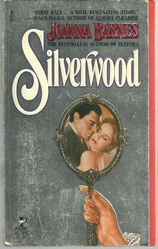 SILVERWOOD, Barnes, Joanna