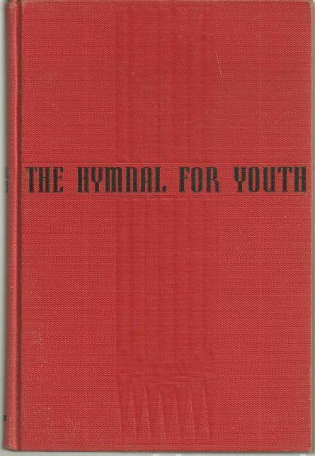 Image for HYMNAL FOR YOUTH