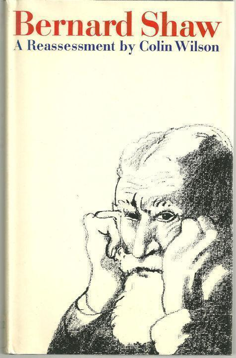 Image for BERNARD SHAW A Reassessment