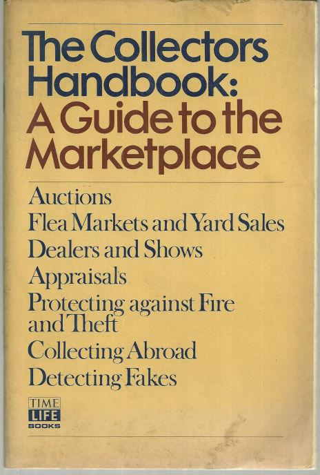 Image for COLLECTORS HANDBOOK A Guide to the Marketplace