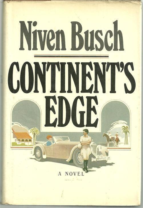 CONTINENT'S EDGE, Busch, Niven
