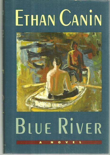 Image for BLUE RIVER