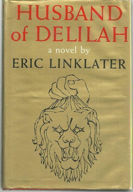 Image for HUSBAND OF DELILAH