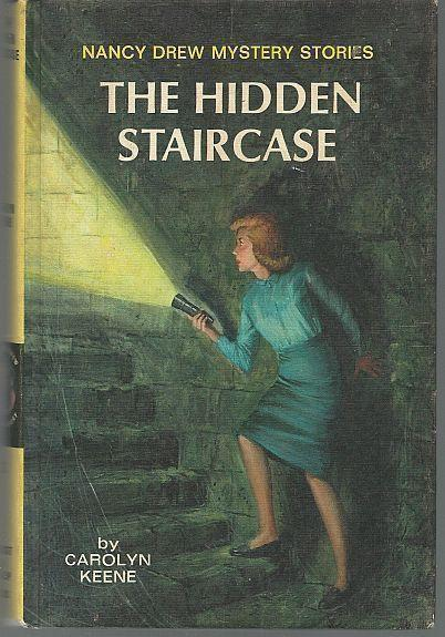 Image for HIDDEN STAIRCASE