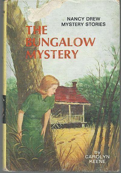 BUNGALOW MYSTERY, Keene, Carolyn