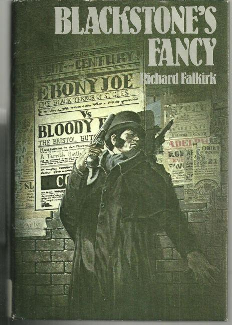 BLACKSTONE'S FANCY, Falkirk, Richard