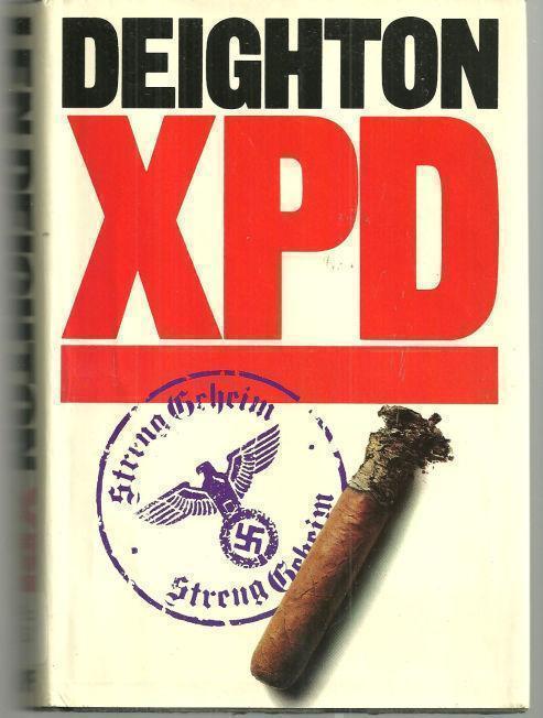 XPD, Deighton, Len