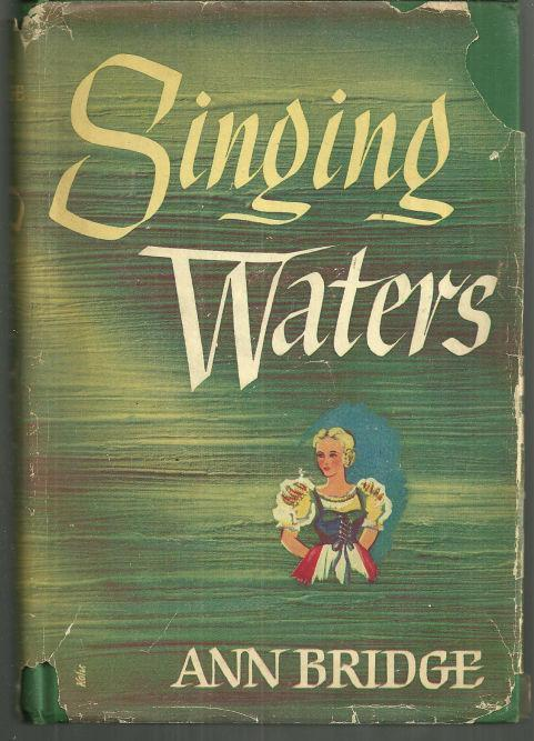 Image for SINGING WATERS