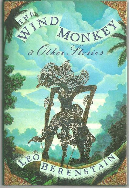WIND MONKEY AND OTHER STORIES, Berenstain, Leo