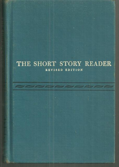 SHORT STORY READER, Kimball, Rodney editor