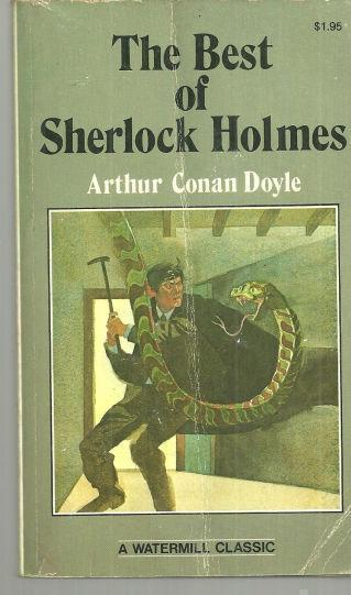 BEST OF SHERLOCK HOLMES, Doyle, Sir Arthur Conan