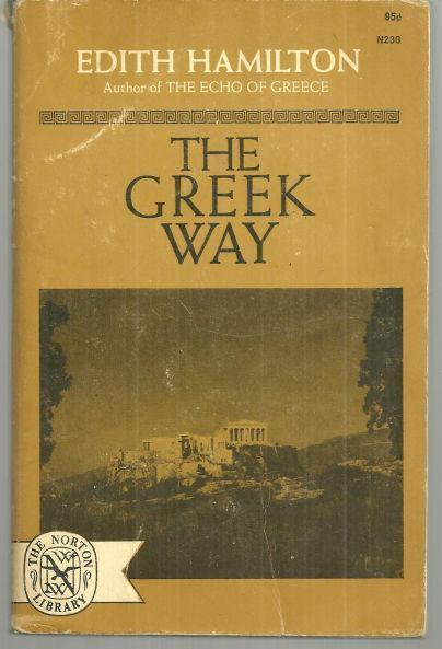 Image for GREEK WAY