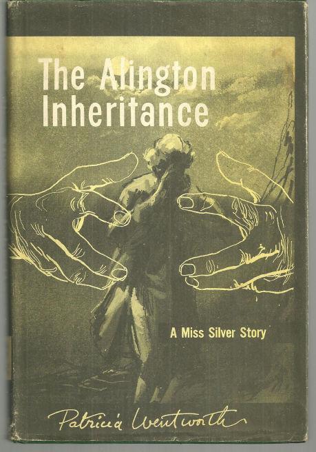 ALINGTON INHERITANCE, Wentworth, Patricia