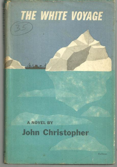 WHITE VOYAGE, Christopher, John