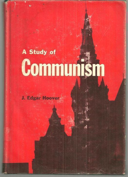 Image for STUDY OF COMMUNISM
