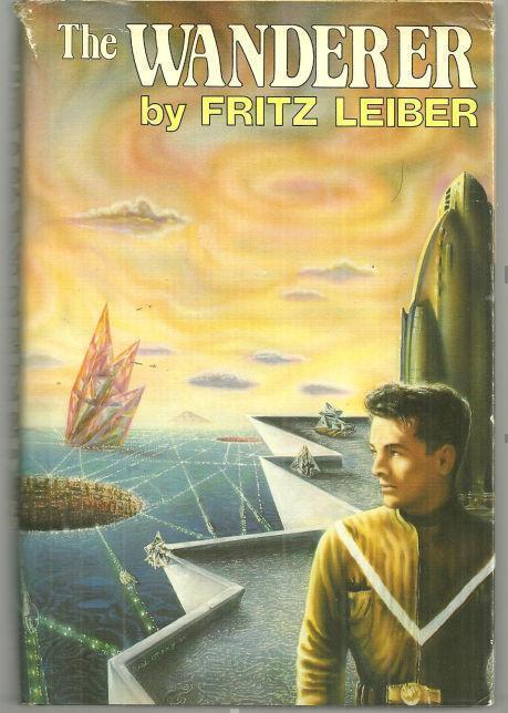 WANDERER, Leiber, Fritz