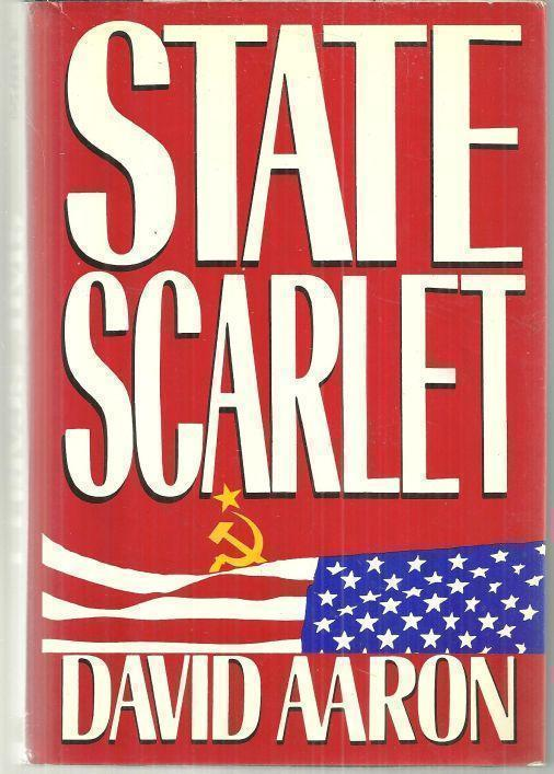 Image for STATE SCARLET