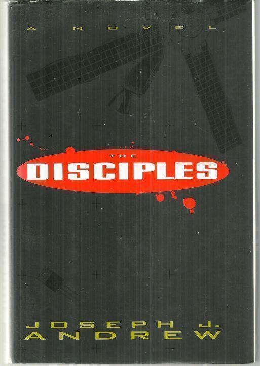 DISCIPLES, Andrew, Joseph