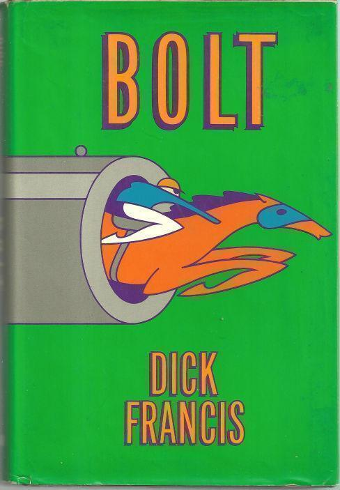 BOLT, Francis, Dick
