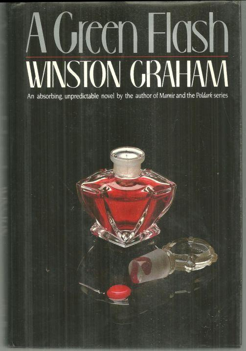 GRAHAM, WINSTON - Green Flash