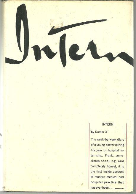 INTERN, Doctor X