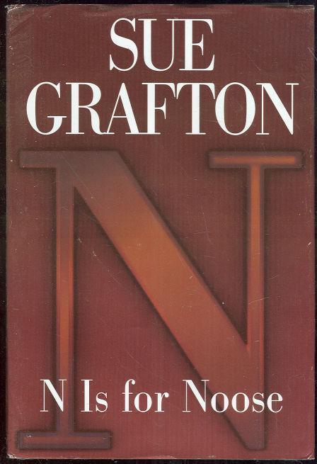 N IS FOR NOOSE, Grafton, Sue