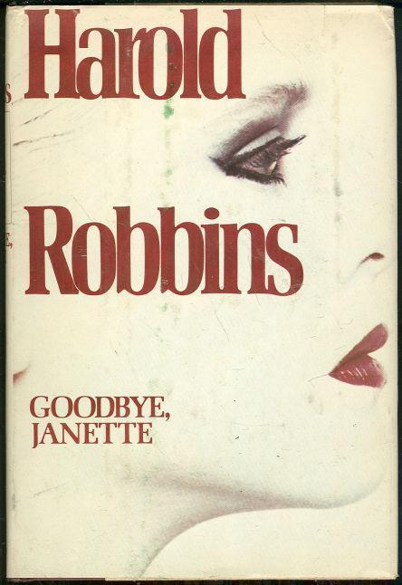 GOODBYE, JANETTE, Robbins, Harold