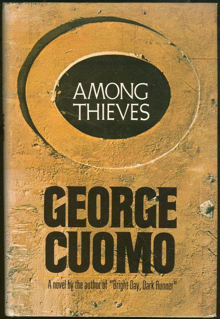 AMONG THIEVES, Cuomo, George