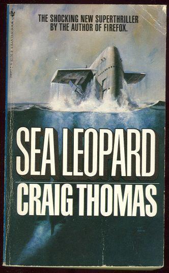 SEA LEOPARD, Thomas, Craig