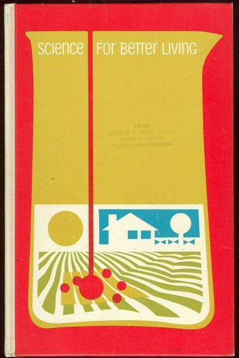 Image for SCIENCE FOR BETTER LIVING Yearbook of Agriculture 1968
